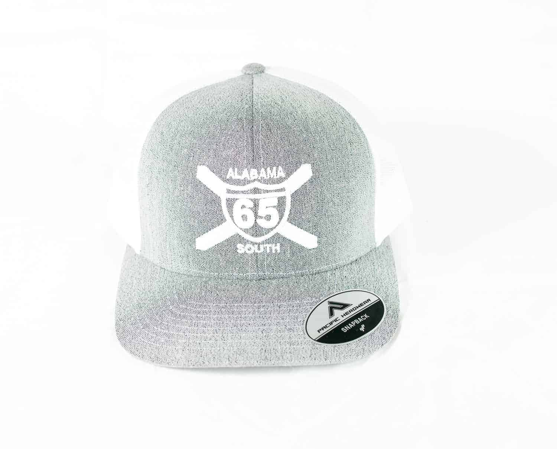 """65 South Artist Series Hat"""" The Stone - 65 South 9da7b16962e"""