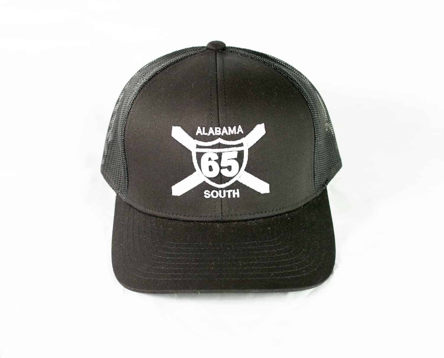 "65 South Artist Series Hat"" The Stanton - 65 South 5bf003f7743"