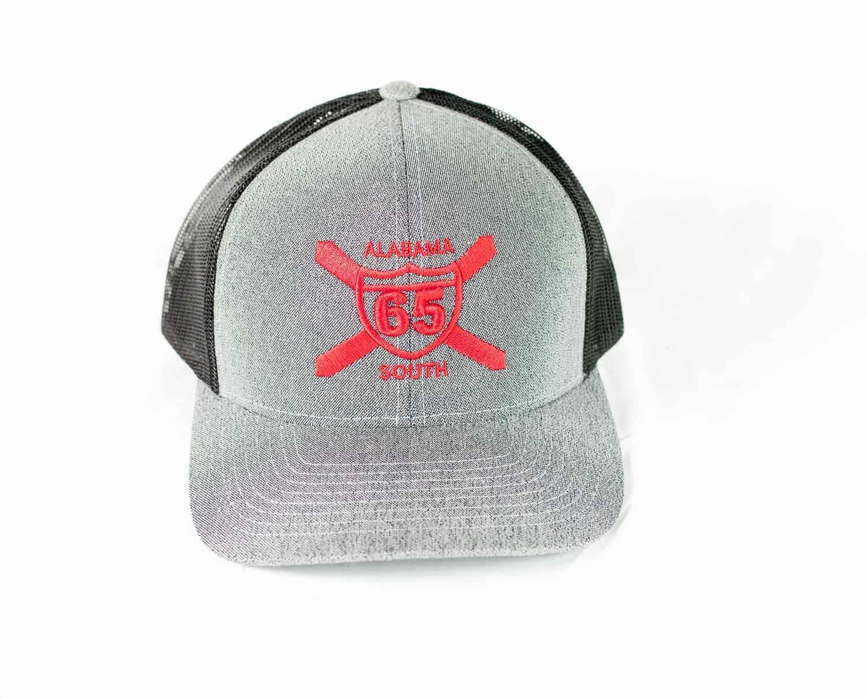 "65 South Artist Series Hat"" The Muncaster - 65 South 74c1fb1ef14"