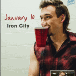 Morgan Wallen—If I Know Me Tour at Iron City – 1/10